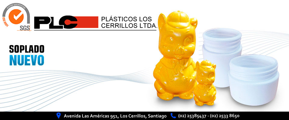 Plásticos Los Cerrillos Ltda.
